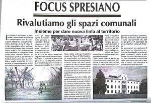 2013 03 FOCUS SPRESIANO